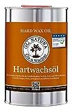 OLI-NATURA Hartwachsöl, geprüft Allergikerfreundlich,...