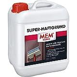 MEM Super-Haftgrund, Intensive Untergrundhaftung, Für...