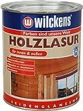 Wilckens Holzlasur LF, palisander, 2,5 Liter...