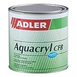 Aqua-Cryl CFB G50 375ml Halbmatt Farblos...