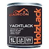 Yachtlack   Lack für Holz Glänzend Farblos  ...