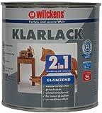 Wilckens 2-in-1 Klarlack glänzend, 750 ml 10400000050