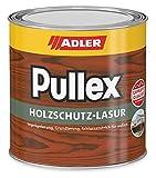 ADLER Pullex Holzschutzlasur Farblos 750ml - 2in1...