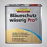 Consolan Profi Bläueschutz Holzgrundierung Holzschutz...
