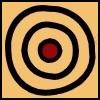Holzschutz Logo mit Rand