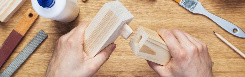 Holz streichen vor oder nach zusammenbau
