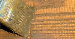 Was ist besser Holzschutzfarbe oder Lasur