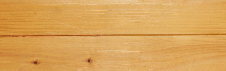 Fichtenholz lasieren