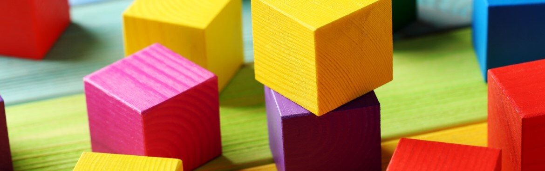 Holzspielzeug lackieren
